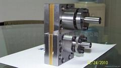 高精度耐磨耐腐齿轮计量泵