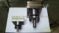 高精度耐腐蚀耐磨齿轮计量泵