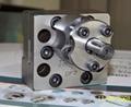 高精度刚性齿轮泵