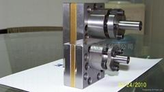 供应高精度耐磨耐腐齿轮计量泵