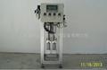 Polyurethane PU high pressure foaming machine