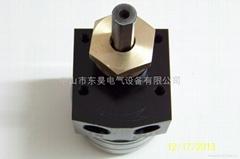 DISK 齿轮泵