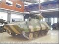 仿真坦克1