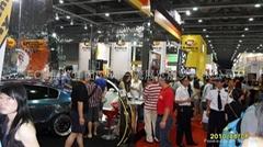 2011第九屆中國(廣州)國際汽車零部件展