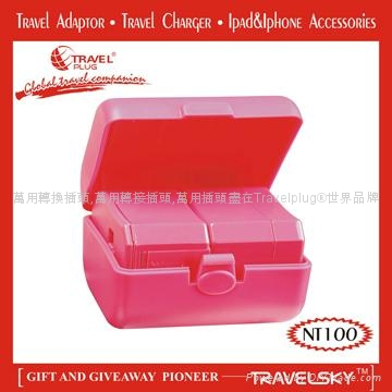 2013 Nice Travel Products With High Quality For Creative Travel Gifts NT100 1