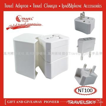 2013 Nice Travel Products With High Quality For Creative Travel Gifts NT100 2