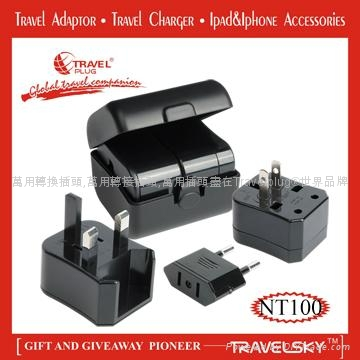 2013 Nice Travel Products With High Quality For Creative Travel Gifts NT100 5