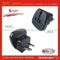 2013 Hot Selling 10 Ampere Multi Socket Plug for Swiss Hotel Accessories  2