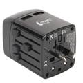 Longrich Cool Design Universal Worldwide Travel adapter MPC-N4 3