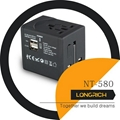 Longrich Hotest Model Iphone Charger