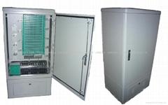 生产2010年中国电信新标准 576芯光缆交接箱