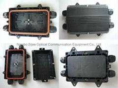 Small Type Fiber Optical Splice Closure