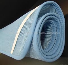 breathable mattress( air circulation, cool, breathable)