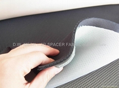 air mesh fabric for bags