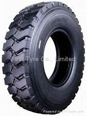 Three-A Tyre/Tire