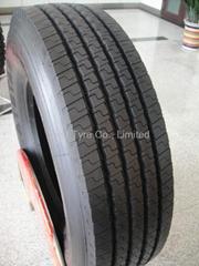 SporTrak Tyre/Tire