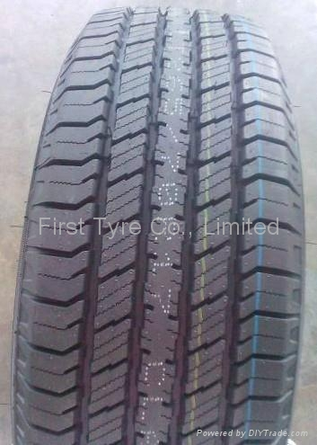 Goform Tyre/Tire - LT265/70R17 (China Trading Company) - Rubber ...