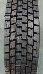 Ohnice Tyre/Tire
