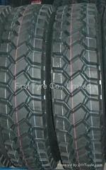 Doublestar Tyre/Tire