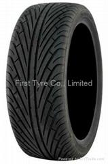 Durun Tyre/Tire