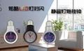 Blub wall clock  ( Modelling of the