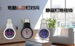 Blub wall clock  ( Model