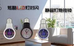 Blub wall clock  ( Model