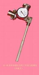 單體液壓支柱工作阻力檢測儀