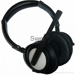 XBOX360 Luxury Headset