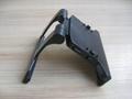Plastic TV Clip Mount Holder for XBOX360