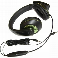 XBOX360 pro edge XT2 twin channel headset