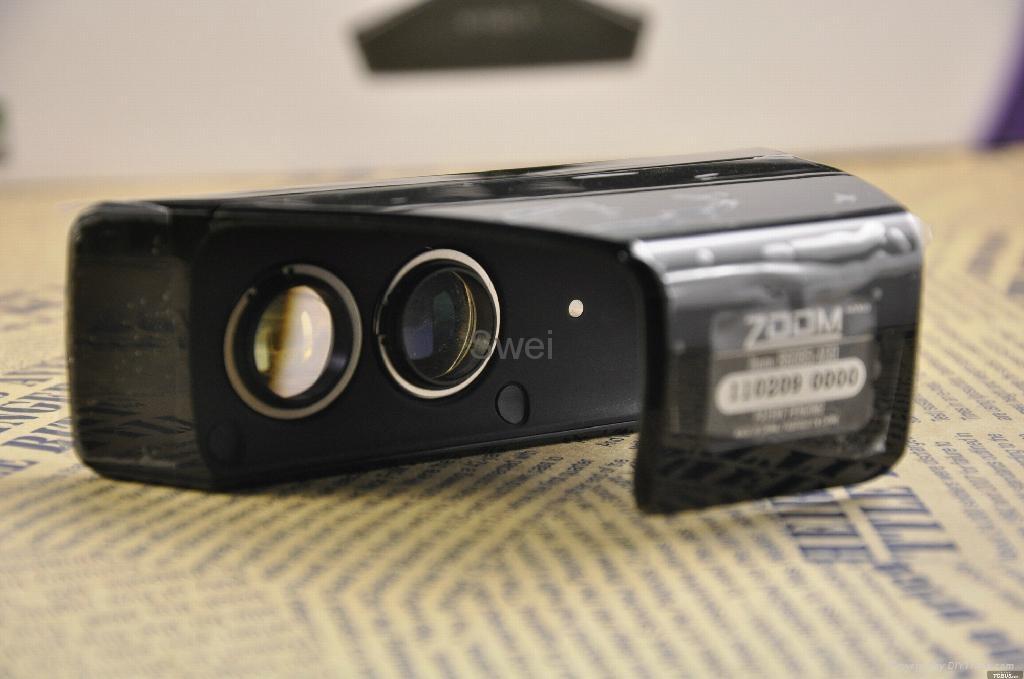 XBOX360 Kinect Zoom 3