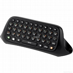 Keyboard Chatpad Live Messanger Kit For XBOX360 Controller