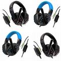 Bestseller Headset for PS4
