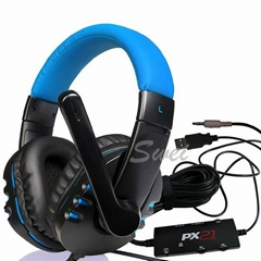 OEM PX21 headset for PS3
