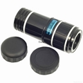 "12X Zoom Telephoto Lens With Back Case And Mini Tripod For iPhone6 (4.7"") 1"