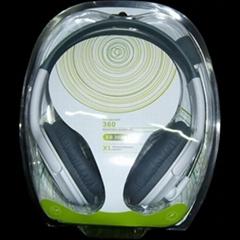 XBOX360 Headset