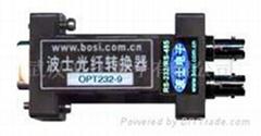 RS232/485/光纖轉換器