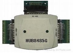 波士RS-485集線器系列