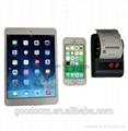 Portable Bluetooth Printer for IOS,