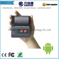 Low cost portable thermal printer supports Barcode for Andriod device *MTP58-LV* 3