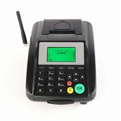 On sale! GPRS SMS Printer for restaurant
