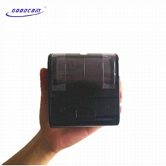 3inch Portable Mobile Thermal Bluetooth