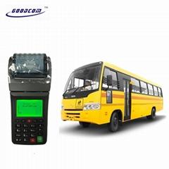 GOODCOM Handheld POS Printer for Bus