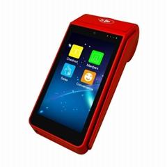 GOODCOM Handheld 4g Android Pos Terminal