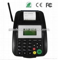 GOODCOM GSM Fixed Terminal with built in thermal printer for Mobile top up