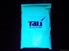 glow in the dark powder (BG)
