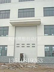 廠房工業提升門