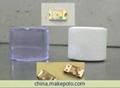 LED专用透明胶饼 1