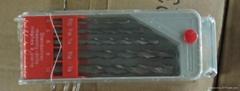 5 pcs Masonry drill bit